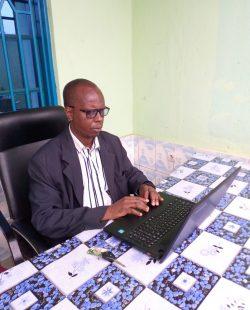 Emery Ntwari Directeur Technique